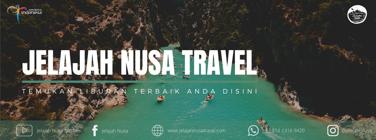 Jelajah Nusa Media