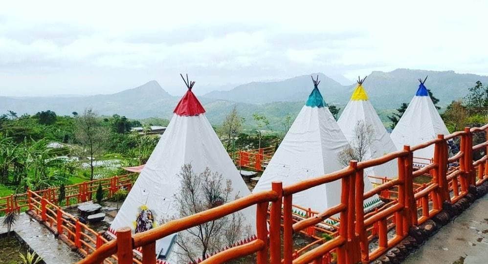 Villa Khayangan